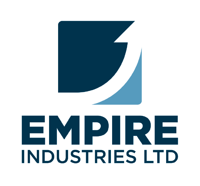 EMPIRE IRON WORKS