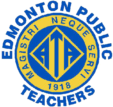 alberta public teachers sponsors edmonton firefighter burn treatment society